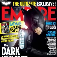 The Dark Knight Rises : Christian Bale parle d'un film épique et d'un Batman en quête de paix