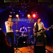 EXCLU : Purefans Session du groupe Eskemo : le live de Partie Terminée (VIDEO)