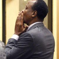 Procès du Dr Murray : 4 ans de prison pour la mort de Michael Jackson (VIDEO)