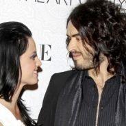 Katy Perry et Russel Brand : pas de divorce, le couple donne une réponse aux rumeurs