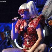 Lady Gaga : 450 dates de concert pour sa prochaine tournée et provoc au Jingle Ball (PHOTOS)