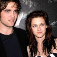Kristen Stewart a une nouvelle amie ... et Robert Pattinson adore lui faire l'amour