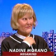 Les Guignols pris en grippe par Nadine Morano (VIDEO)