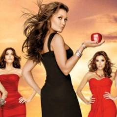 Desperate Housewives saison 8 : on ressort les biberons … ou pas (SPOILER)