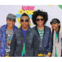 Mindless Behavior : on découvre le clip de Christmas With My Girl (VIDEO)
