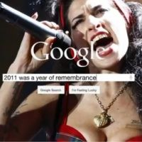 Google 2011 : De Justin Bieber à Fukushima, grand écart en images (VIDEO)