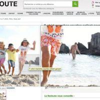 La Redoute et son homme nu : un fail qui inspire les internautes