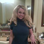 Britney Spears nous montre sa bague de fiancailles (PHOTO)