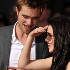 Robert Pattinson et Kristen Stewart : rendez-vous secrets à Los Angeles, heum heum