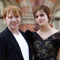 Emma Watson : avec Rupert Grint, un duo qui vaut de l'or