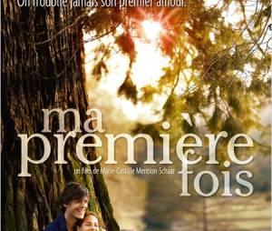 Ma première fois : l'affiche du film