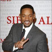 Kids' Choice Awards 2012 : Will Smith à la présentation