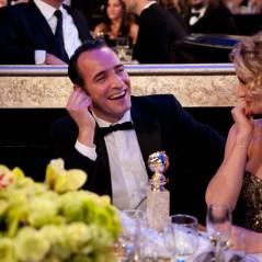 Golden Globes 2012 : le palmarès et surtout le triomphe de Jean Dujardin et The Artist