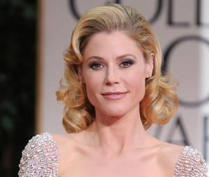Julie Bowen aux Golden Globes 2012