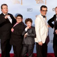 Golden Globes 2012 séries TV : Modern Family s'impose enfin face à Glee