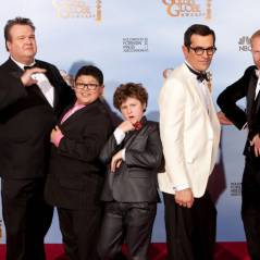Golden Globes 2012 séries TV : Modern Family s'impose enfin face à Glee