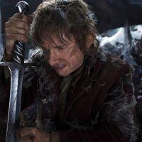 Bilbo le Hobbit : un voyage inattendu : une nouvelle photo avec le héros