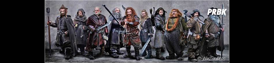 Bilbo le Hobbit : un voyage inattendu - une image du film