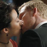 Grey's Anatomy saison 8 : un couple au bord du divorce (SPOILER)