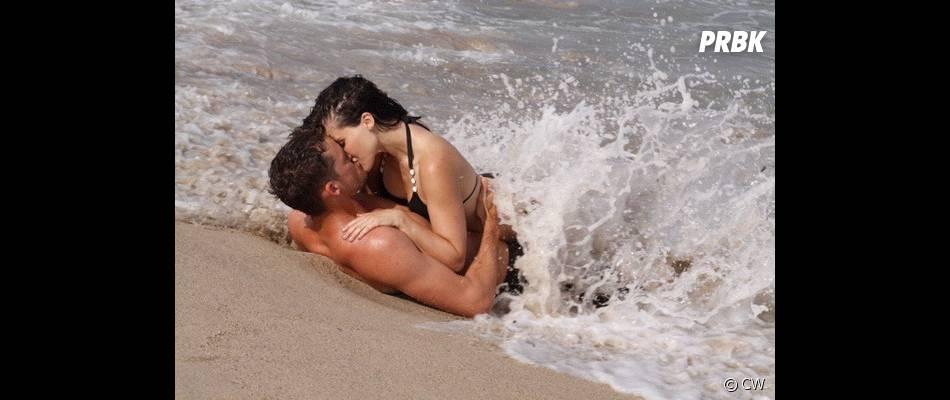 Julian et Brooke, une histoire passionnelle