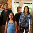The Descendants au cinéma le 25 janvier 2012