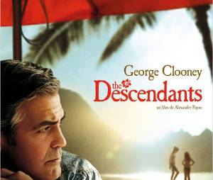Affiche de The Descendants