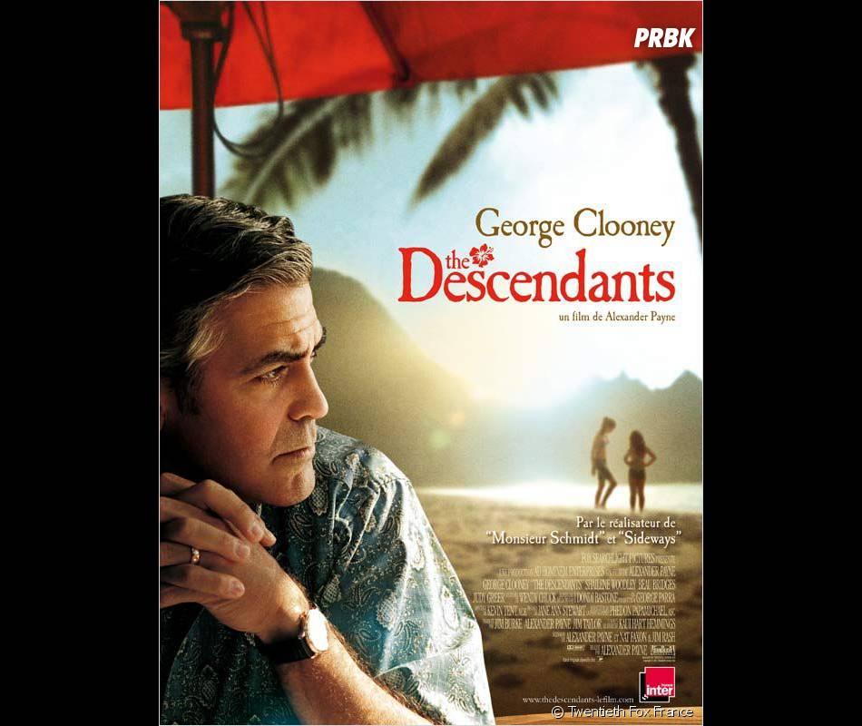 Affiche de The Descendants
