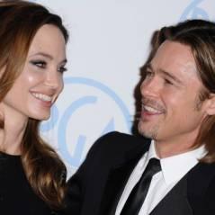 Brad Pitt et Angelina Jolie : un mariage ? Cette fois on y croit !