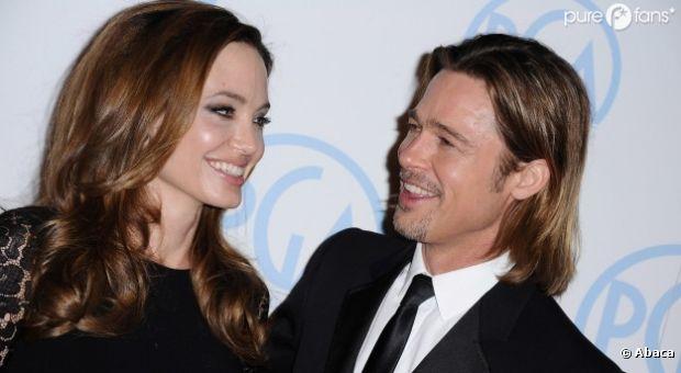 Brad Pitt et Angelina Jolie vont-ils se marier ?