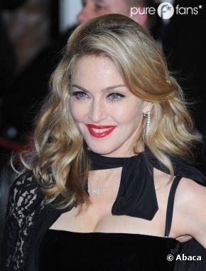 Madonna chantera au Super-Bowl