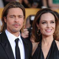 "Brad Pitt cool mais pas trop : sa tribu interdite de ""googliser"" papa et maman"