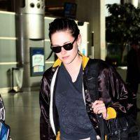 Kristen Stewart est à Paris...et bientôt à Cannes ? (PHOTOS)