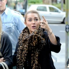 Miley Cyrus : 127 000 dollars pour zoom zoom zang dans sa Benz Benz Benz