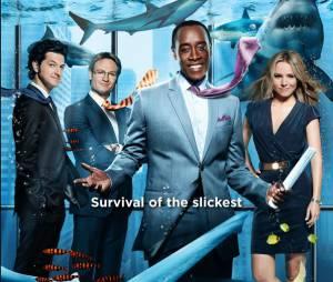 House of Lies aura le droit à une saison 2