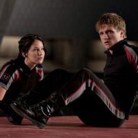 Hunger Games : les scènes les plus kiffantes selon Josh Hutcherson et Jennifer Lawrence (SPOILER)