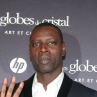 Globes de Cristal 2012 : Intouchables en roue libre, Omar Sy assure le SAV (PHOTOS)