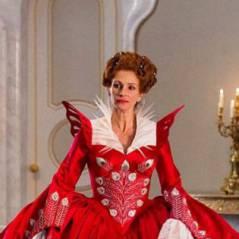 Blanche Neige : Julia Roberts, méchante reine et mère sévère !