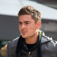Zac Efron donne le secret de ses beaux muscles ... miam !
