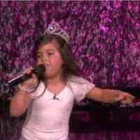 Grammy Awards 2012 : Sophia Grace et Rosie, deux mini-princesses qui ont le swag' (PHOTO et VIDEO)