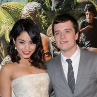Vanessa Hudgens : une it-girl à Paris, pendant que Josh Hutcherson joue les touristes (PHOTOS)