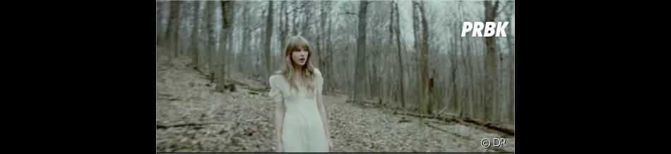 Taylor Swift nous livre un clip simple pour Safe & Sound
