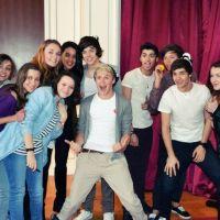 """One Direction à Paris : """"la France, un vrai rêve"""" pour Liam, Zayn et Niall (interview partie 1)"""