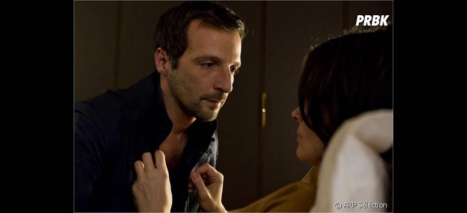 Mathieu Kassovitz et Juliette Binoche dans La Vie d'une autre