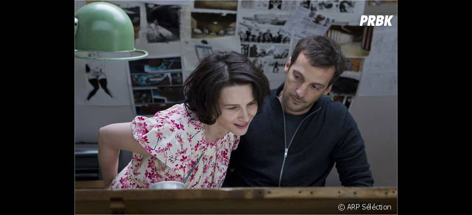 La Vie d'une autre, premier film de Sylvie Testud derrière la caméra
