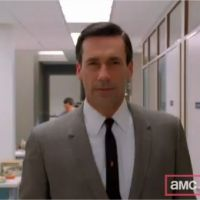 Mad Men saison 5 : Don Draper enfin de retour, en grande pompe (VIDEOS)