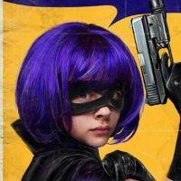 Kick-Ass 2 : Chloé Moretz va re-botter les fesses des méchants dès cet été