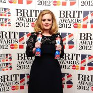 Brit Awards 2012 : Adele cartonne, 1D, Rihanna et Lana Del Rey en embuscade (Palmarès)