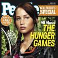 Katniss en une de People
