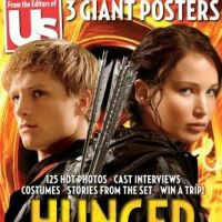 Hunger Games : le buzz s'intensifie pour Katniss et Peeta (PHOTOS)