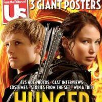 Hunger Games : le buzz s'intensifie pour Katniss et Peeta (PHOTOS)